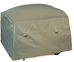 BARBECUE COVER XL