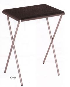 FOLDING TABLE INDIVIDUAL 60X80CM