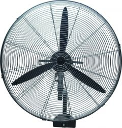 "eco-vent 20"" industrial Metal wall fan"