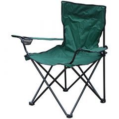 CAMPING CHAIR IN CARRY BAG