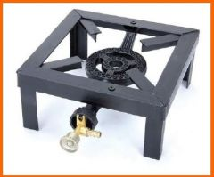 CAST IRON STOVES SGB-01