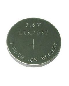 CR2032 Lithium cell battery