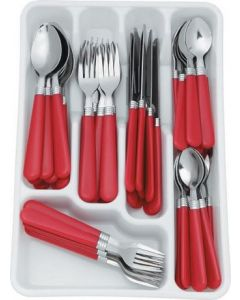 24pcs Cutlery Set