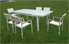 Madagascar 6 Seater Dining set
