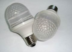 E27 42D LED OUTDOOR BULB
