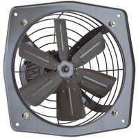 """12"""" EXTRA STRONG FAN WITH GUARD"""