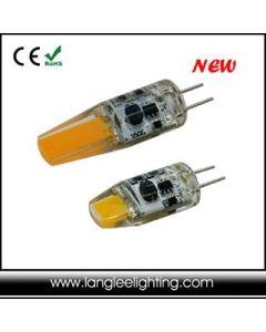 G4 1.2W 3000K 10-30 VDC. LED LAMP