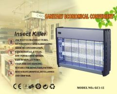 GLEECON INSECT KILLER 12W