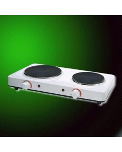 TWIN ELECTRIC HOT PLATE