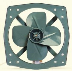 "ECOVENT 24"" 400V industrial fan"