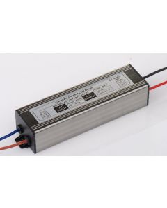 LED switching power supply 12VDC 50W IP67