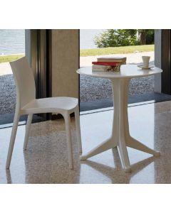 TABLE LEVANTE WHITE