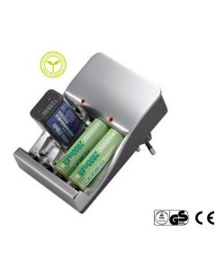 Plug In Battery Charger