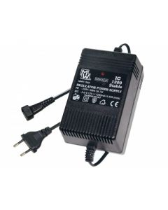 VOLTAGE CONVERTERS MW9112UK
