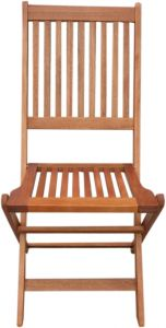ACACIA HIGH BACK CHAIR HAITI
