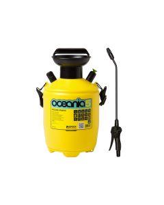 Pressure sprayer Oceania 5lt