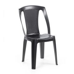 CHAIR PROCIDA ANTHRACITE