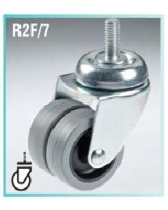 R2F/7 Castor Wheels