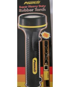 RUBBER TORCH R-683-K