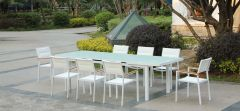 Madagascar 8 Seater Dining set