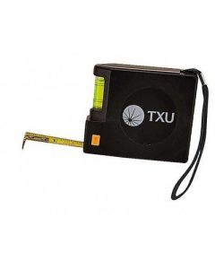 Tape measure with spirit level — P519W