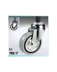 TBE 125 Castor Wheels