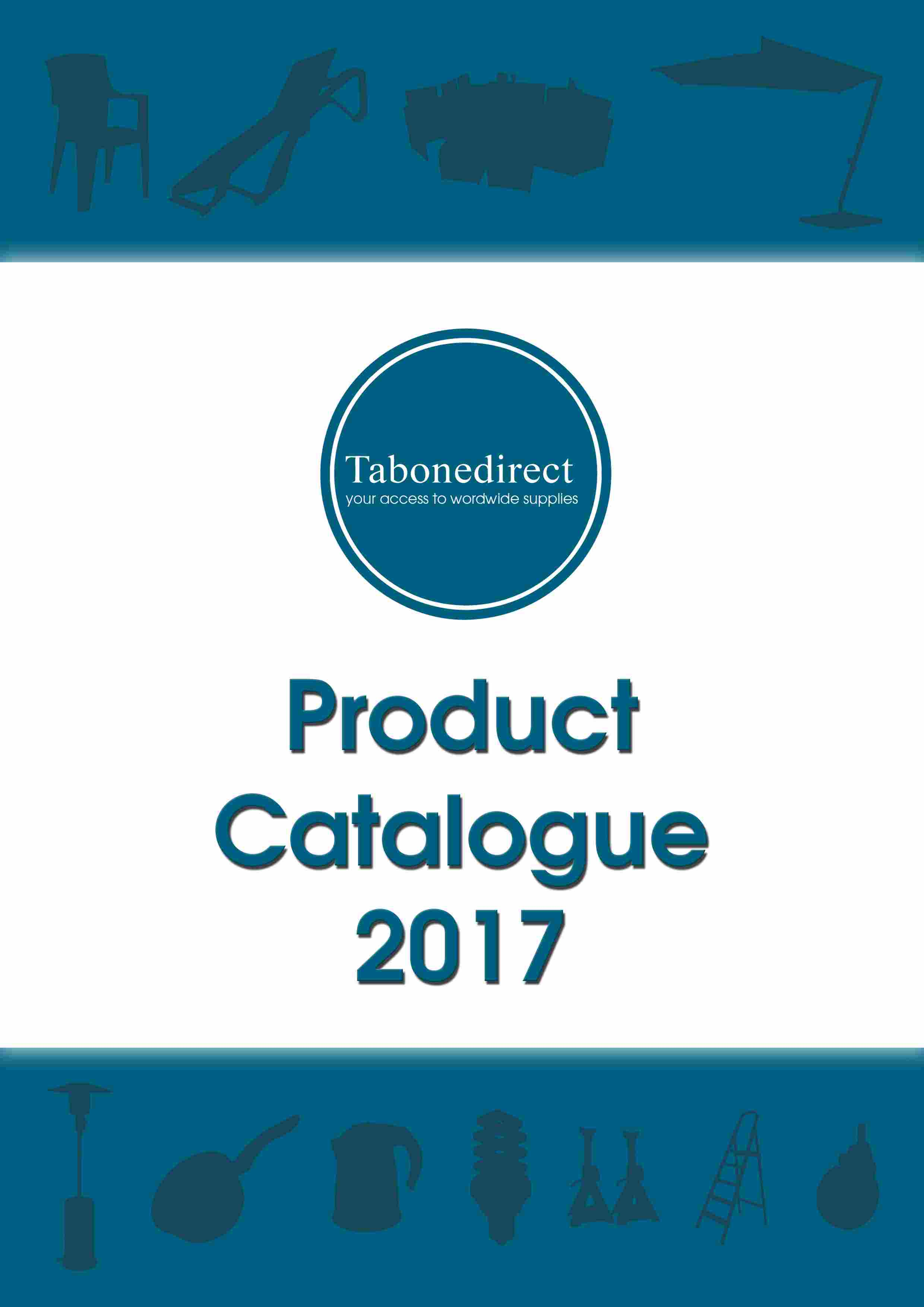 Product Catalogue Tabone direct